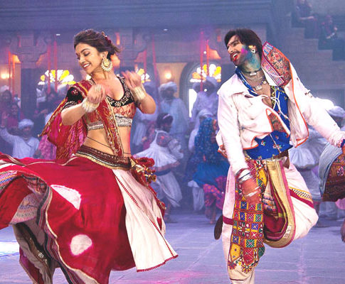 Bollywood : suggestions for beginners