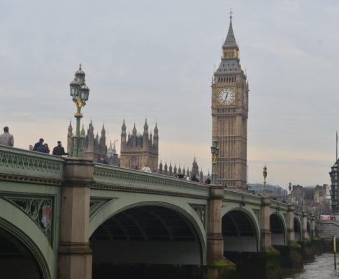 5 reasons to visit London