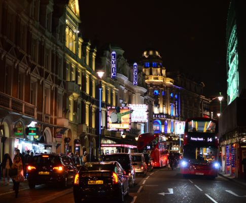 15 cool things to do in London