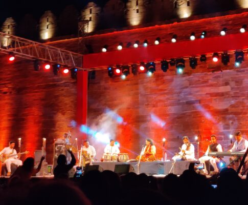 Sufi Music Festival in Jodhpur